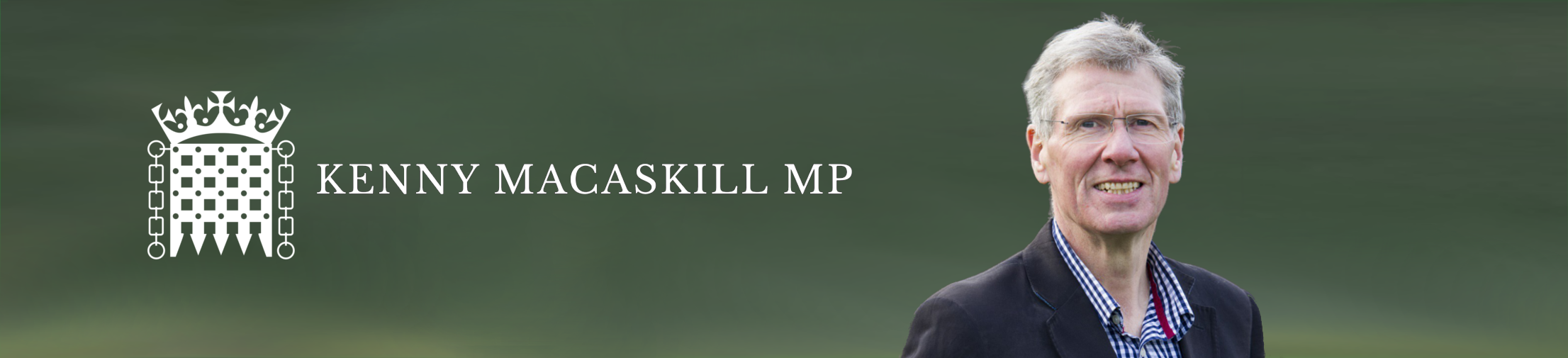 Kenny MacAskill MP